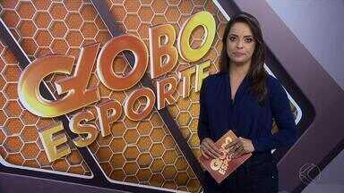 Confira a íntegra do Globo Esporte Zona da Mata nesta segunda-feira - Globo Esporte - TV Integração - 20/11/17