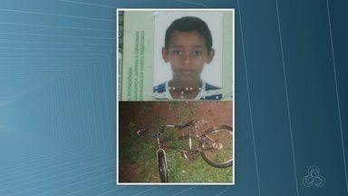 Criança de 13 anos morre ao ser ser atropelada - O acidente aconteceu em Tarilândia, distrito de Jaru.
