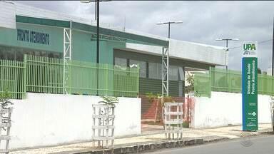 UPA Dinamérica será inaugurada nesta terça-feira em Campina Grande - A nova UPA de Campina Grande será de porte II e terá capacidade para realizar 250 atendimentos médicos por dia.