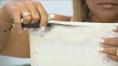 Emsurb abre envelopes da licitação da coleta de lixo e entulho de Aracaju - Propostas das empresas foram conhecidas neste segunda-feira (20).