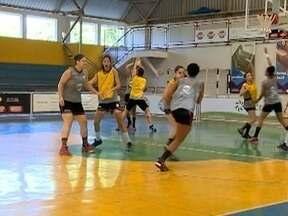 Basquete Venceslau contrata armadora da seleção da Argentina - Atletas devem retornar aos treinos em dezembro.