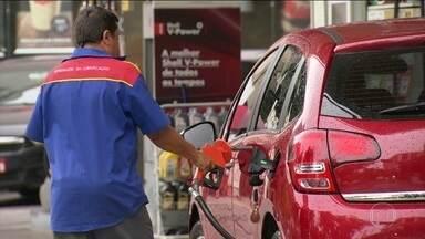 Preço do combustível varia, e muito, até dentro da mesma cidade - Em SP, diferença entre posto mais caro e o mais barato chegou a 27%. Agência Nacional do Petróleo pesquisa os preços toda semana.