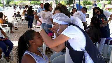 Festival Afrocoletividade marca Dia da Consciência Negra em Petrolina - Atividades visam combater o racismo