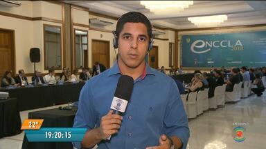 Campina Grande sedia o maior encontro de combate à corrupção do Brasil - Evento vai reunir representantes instituições que trabalham na fiscalização da corrupção e da lavagem de dinheiro