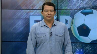 Kako Marques apresenta as notícias do esporte nesta terça-feira - Veja as notícias do Esporte de hoje.