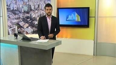 Confira os destaques do Jornal Anhanguera 1ª Edição desta terça-feira (21) - A fiscalização do Procon-GO nos postos de combustíveis está entre os destaques desta edição.