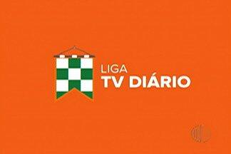 Cartola: 'Santástik0' fica na frente com 101.61 pontos na rodada #36 - Time de Diego Targino ficou em primeiro lugar pela Liga TV Diário.
