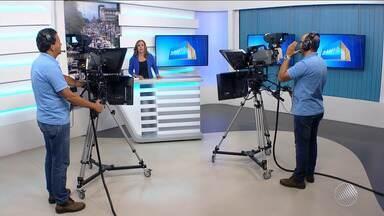 BMD - TV Subaé - 21/11/2017 - Bloco 1 - BMD - TV Subaé - 21/11/2017 - Bloco 1.