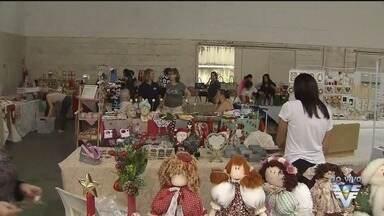 Bazar na Igreja da Pompeia ajuda crianças atendidas pelo LAM - O Lar de Acolhimento de Meninos e Meninas, de São Vicente, está arrecadando recursos com a realização do bazar que tem muitas opções de produtos.