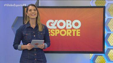 Veja a edição na íntegra do Globo Esporte Paraná de segunda-feira, 20/11/2017 - Veja a edição na íntegra do Globo Esporte Paraná de segunda-feira, 20/11/2017
