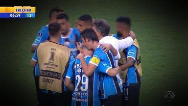 Ex-jogadores do Grêmio opinam sobre o atual time - Veja a reportagem especial.