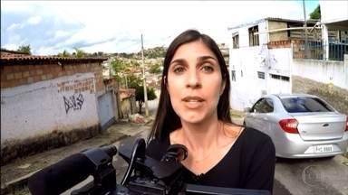 Repórter Digital: Santa Luzia é uma das paradas para ajustar o sinal de TV - O analógico vai ser completamente desligado nesta quarta-feira (22).