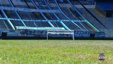 Globo Esporte RS - Bloco 3 - 22/11 - Assista ao vídeo.