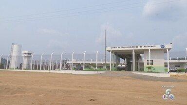 Nova fuga é registrada no centro de ressocialização de Ariquemes - A secretaria de justiça confirma a fuga de sete presos.