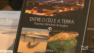 Fotógrafo Meireles Júnior reedita livro em São Luís - Registros da cultura e da natureza ganham agora movimento para mostrar as belezas do Maranhão.