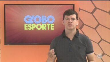 Globo Esporte - programa de 22/11/2017 - Íntegra - Globo Esporte - programa de 22/11/2017 - Íntegra