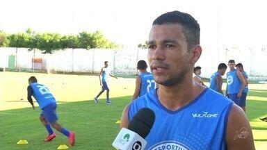 Confira o bloco do esporte do Bom Dia CE desta quarta-feira (22) - Saiba mais em g1.com.br/ce