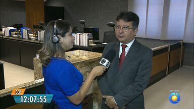 Aumenta o número de ações trabalhistas na Paraíba - As ações trabalhistas aumentou em até sete vezes.