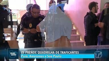 Confira as principais notícias de outras cidades da região no 'Giro Pará' - Jornal Tapajós mostra as principais notícias do Pará.