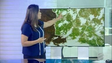 Veja a previsão do tempo para quinta-feira (23) em MS - Veja a previsão do tempo para quinta-feira (23) em MS