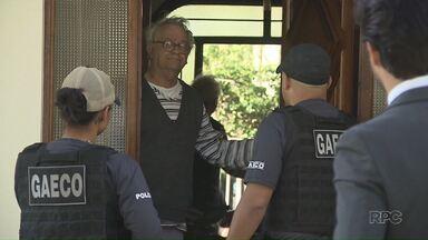 ParanáTV tem acesso a cartas que teriam sido escritas por Abib Miguel - Cartas revelam supostos benefícios durante período de prisão e tentativas de interferências em nomeações da PM