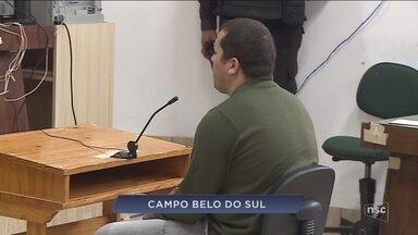 Giro de notícias: homem é condenado a 12 anos de prisão por deixar ex-mulher paraplégica - Giro de notícias: homem é condenado a 12 anos de prisão por deixar ex-mulher paraplégica