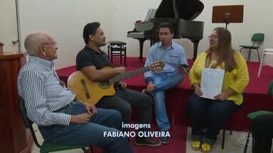 Em Macapá, concerto reúne artistas amapaenses para oferecer música erudita à população - Concerto reúne diversos artistas amapaenses para oferecer música erudita à população