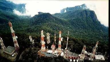 Sinal analógico de TV será desligado à meia-noite em Petrópolis e Maricá, no RJ - Assista a seguir.