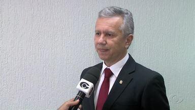 Operação Taturana: Justiça condena políticos acusados em AL - Dois deputados estaduais, três ex-deputados e ex-funcionário da ALE foram condenados na ação de improbidade administrativa.
