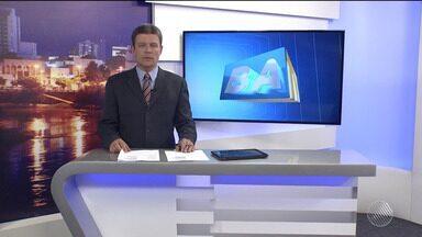 BATV - TV Oeste - 22/11/2017 - Bloco 1 - BATV - TV Oeste - 22/11/2017 - Bloco 1.