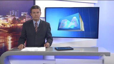 BATV - TV Oeste - 22/11/2017 - Bloco 2 - BATV - TV Oeste - 22/11/2017 - Bloco 2.