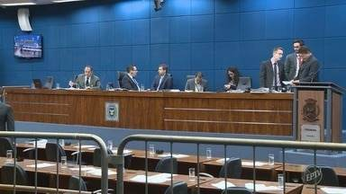 Câmara Municipal de Campinas aprova reajuste dos servidores - Percentual ficou em 3,26%.