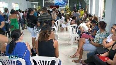 Corpo de professora morta em ônibus em Guarapari é velado: 'preferia eu ir', diz filha - O assalto no ônibus da linha Dom Bosco (Vitória) x Ipiranga (Guarapari) terminou com duas pessoas mortas e pelo menos três feridas.