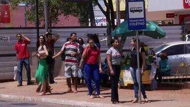 Número de endividamentos cai em Palmas entre 2016 e 2017 - Número de endividamentos cai em Palmas entre 2016 e 2017