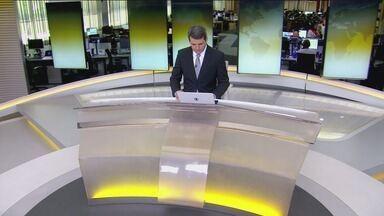 Jornal Hoje - Edição de sábado, 25/11/2017 - Temer se recupera em São Paulo. Garotinho é transferido para Bangu. Veja as dicas de decoração de natal no Hoje Em Casa. E mais as notícias da manhã.