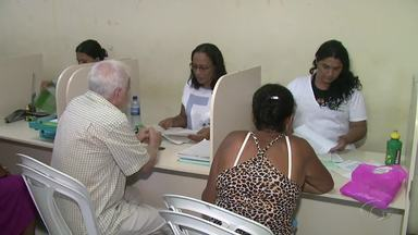 Mais de 5 mil idosos ainda não fizeram o cadastro do BPC - Quem não se regularizar pode perder o benefício.