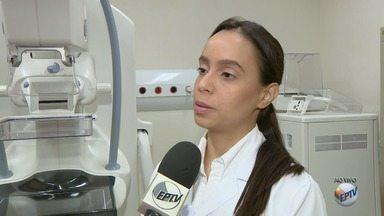Hospital oferece exames para detectar câncer de mama e colo do útero em Campinas - Confira como fazer estes importantes exames para a saúde das mulheres.