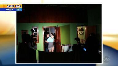 Operação contra o tráfico de drogas cumpre mais de 40 mandados de prisão no RS - Alvo da operação Torre de Babel é uma quadrilha suspeita de traficar drogas, com atuação nas cidades de Porto Alegre e Viamão.