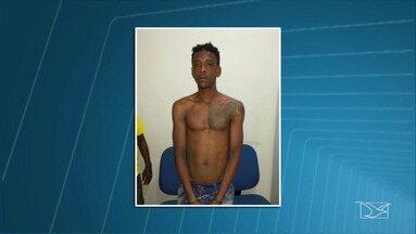 Polícia de Codó investiga tentativa de assassinato - Polícia acredita em suspeita de acerto de contas.
