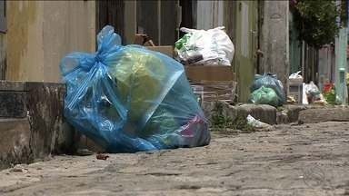 Meio Ambiente: qual o destino do lixo nosso de cada dia? - O primeiro passo começa dentro de casa.