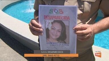 Veja o quadro 'Desaparecidos' desta terça-feira (28) - Veja o quadro 'Desaparecidos' desta terça-feira (28)