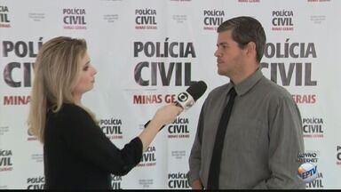 Quase 10 mil casos de violência contra mulher foram registrados no Sul de Minas este ano - Quase 10 mil casos de violência contra mulher foram registrados no Sul de Minas este ano