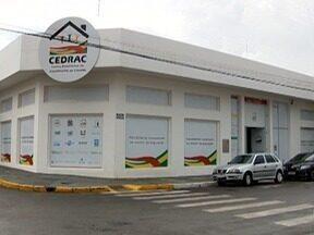 Poder Judiciário realiza Semana de Conciliação em Dracena - Trabalhos prosseguem até sexta-feira (1º).