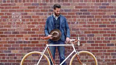 O Luxo Da Bicicleta Sob Medida
