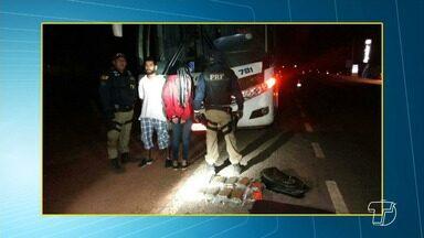 Confira as notícias do plantão policial desta terça-feira no Bom Dia Santarém - Casos foram registrados na 16ª Secional de Polícia Civil e devem serinvestigados.