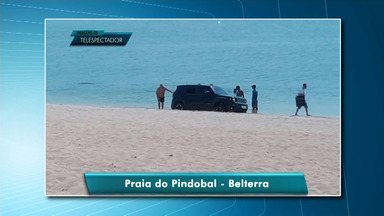 Veja os destaques da participação de telespectadores no Jornal Tapajós 1ª edição - Envie textos, fotos e vídeos pelo WhatsApp (93) 99122 9460.