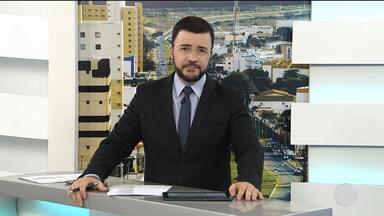 BMD - TV Sudoeste - 30/11/2017 - Bloco 1 - BMD - TV Sudoeste - 30/11/2017 - Bloco 1.