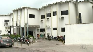 Hospital Regional de Gurupi está há quatro dias sem obstetra - Hospital Regional de Gurupi está há quatro dias sem obstetra