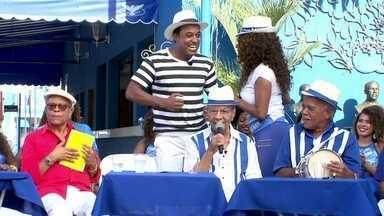 Hoje é dia de samba: as origens - Alexandre Henderson mostra a origem do mais brasileiro dos ritmos