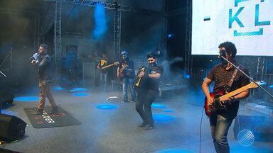 Festival Gospel reúne protestantes de diversas igrejas da capital baiana - Evento aconteceu na orla de Piatã, em Salvador.